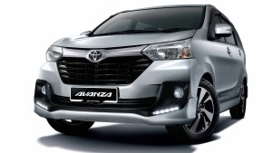 Langkawi Airport Car Rental Avanza