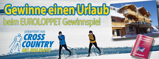 Das Euroloppet-Gewinnspiel für alle Euroloppet-Passinhaber - langlauf-news
