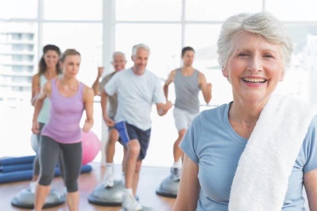 Where To Meet European Seniors In New York