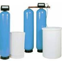 water softener unit