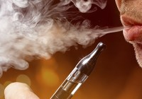 a man vaporizer