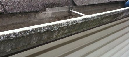 Langley Home Services - Gutter Cleaning + Repair
