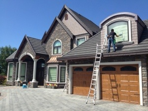 Langley Window Cleaning Services