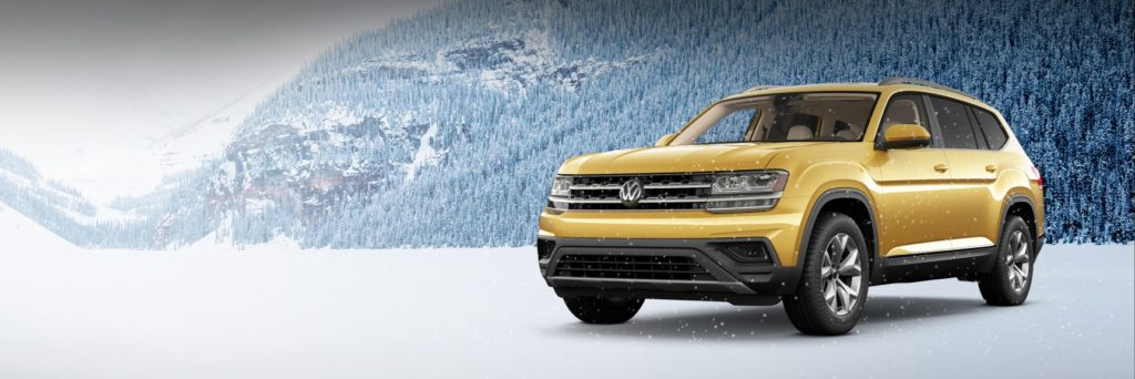 Which Volkswagen Is Right For You?