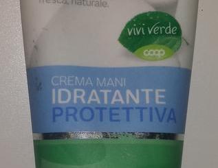 vivi Verde Coop - crema mani IDRATANTE PROTETTIVA