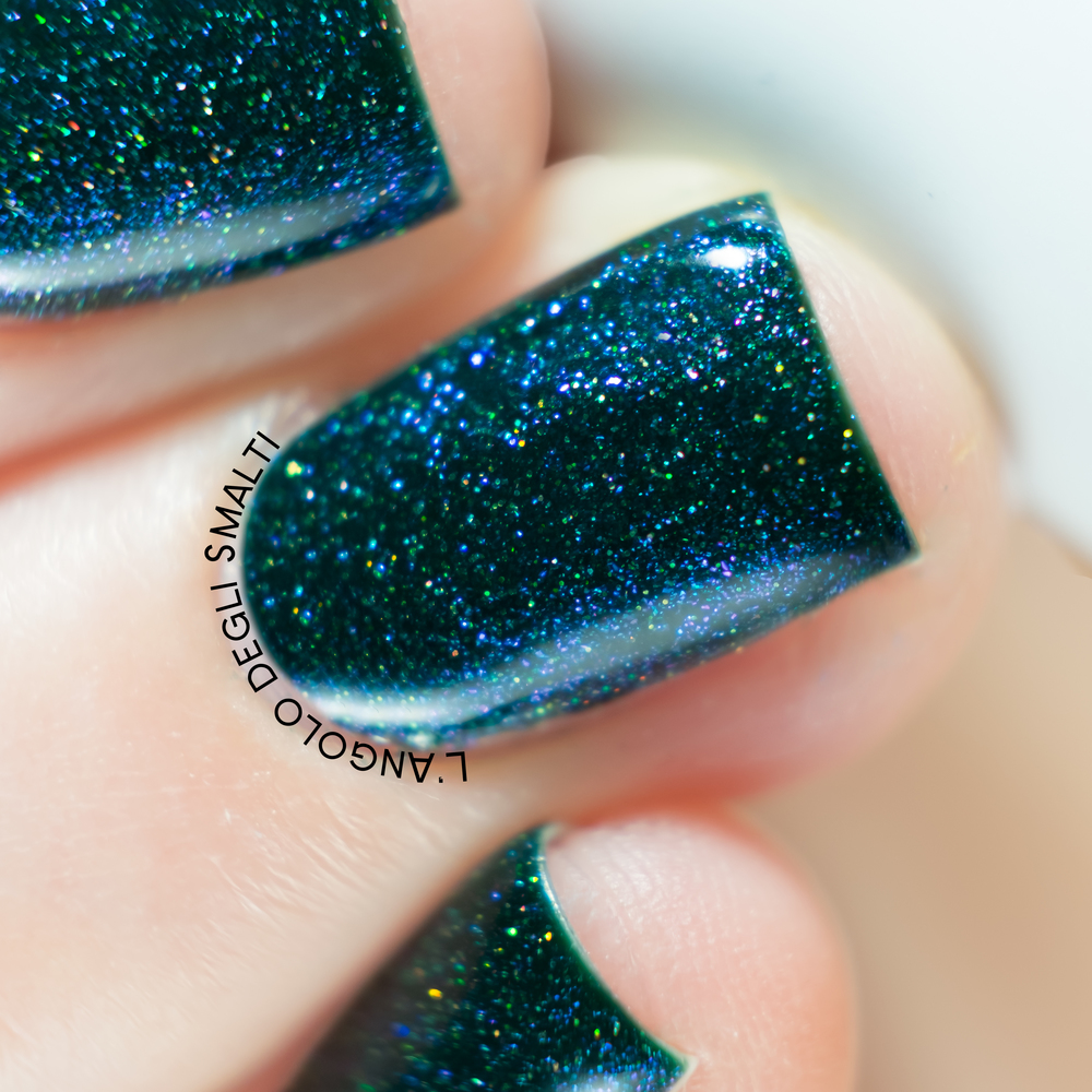 Born Pretty Store, Holographic Gel BP-09