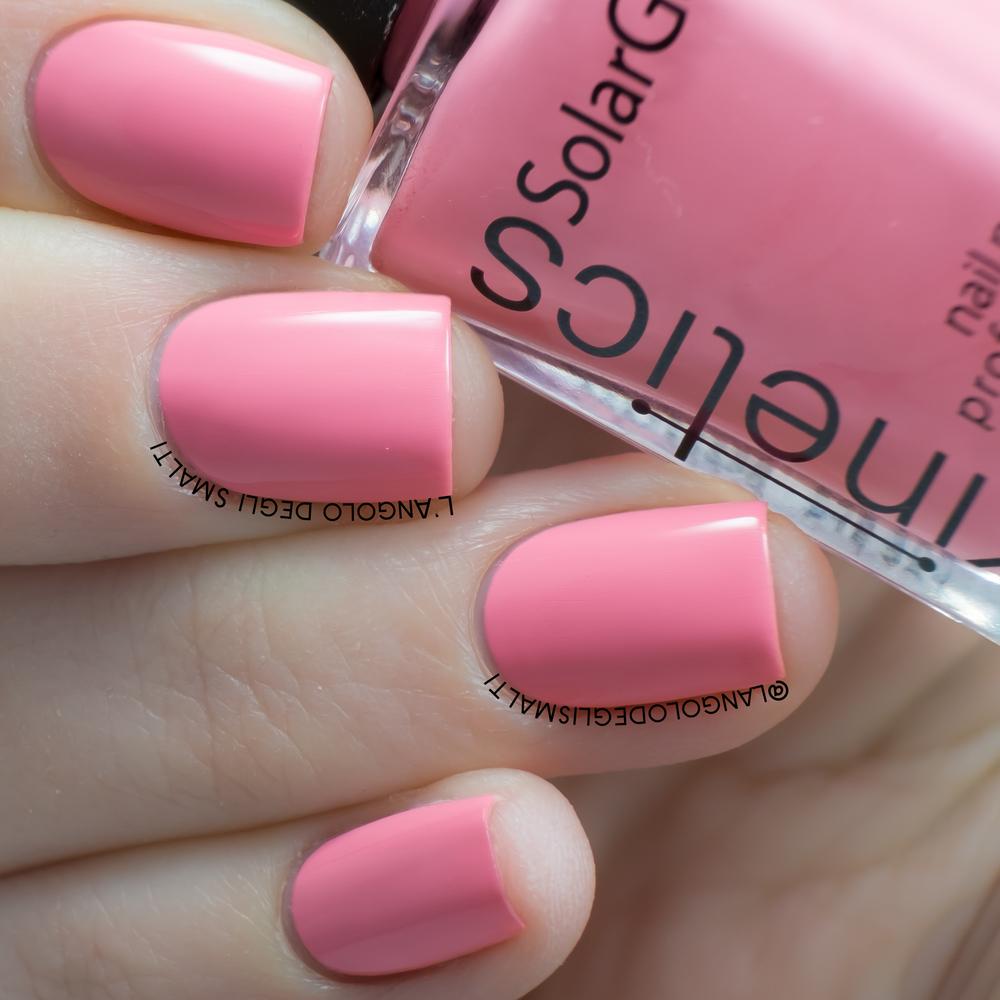 Kinetics, Unfollow Pink