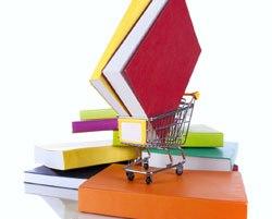 shopping letterario