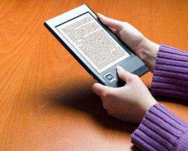 e-reader