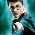 J. K. Rowling già al lavoro <br> su Harry Potter 8
