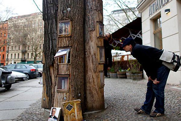 bookforest