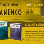 Giallo italiano: i maestri del noir in edicola con il Corriere
