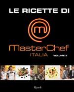 le ricette di master chef