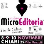 Da Brescia a Pescara, gli appuntamenti letterari del weekend
