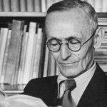 Hermann Hesse – Premio Nobel per la Letteratura 1946