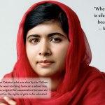 Io sono Malala – Malala Yousafzai