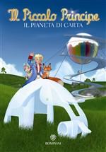 il piccolo principe il pianeta di carta