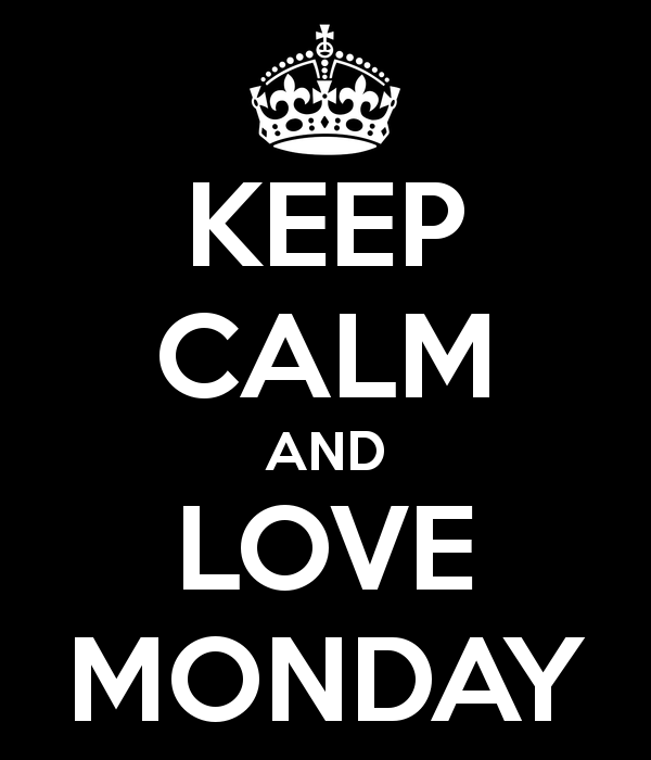 keep-calm-and-love-monday