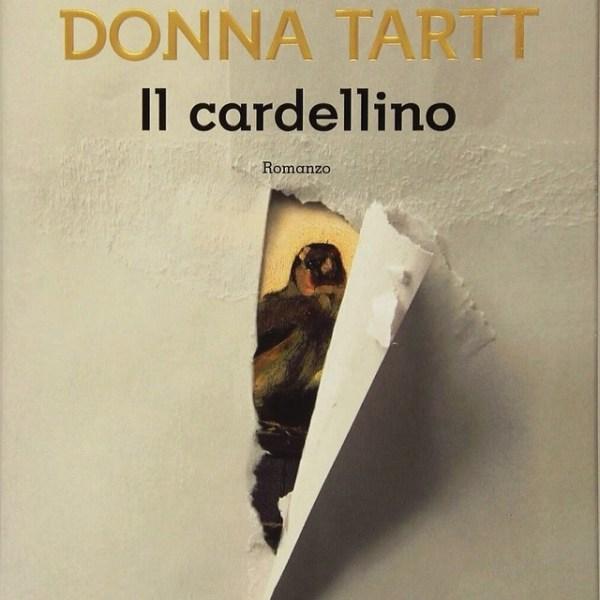 Il cardellino di Donna Tartt, Premio Pulitzer per la narrativa 2014