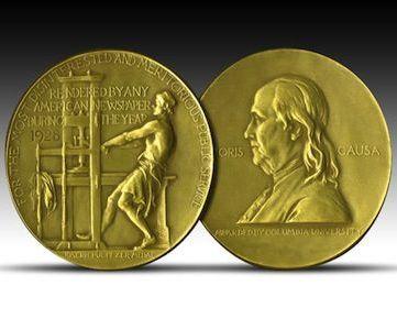 Premio-Pulitzer