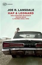 hap e leonard