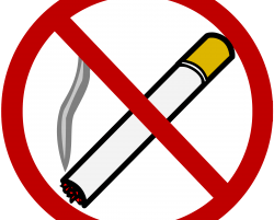 basta al fumo