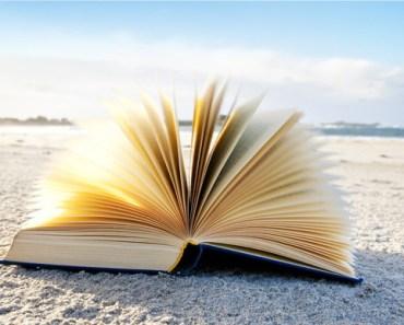 libri mare spiaggia