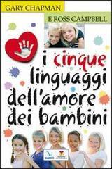 i 5 linguaggi amore dei bambini