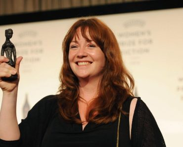 Eimear McBride vince il Baileys Women's Prize for fiction