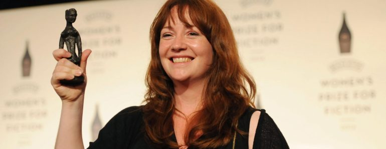 Eimear McBride vince il Baileys Women's Prize for fiction