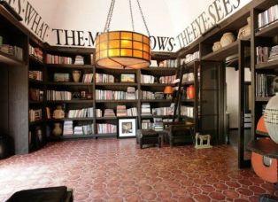 biblioteca personale