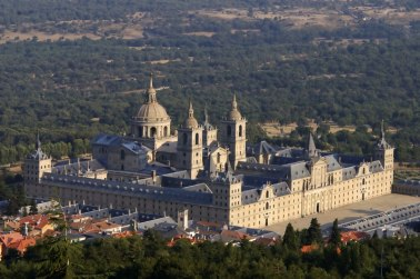 real biblioteca de el escorial