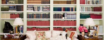 oprah winfrey library