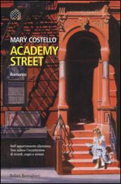 academy street