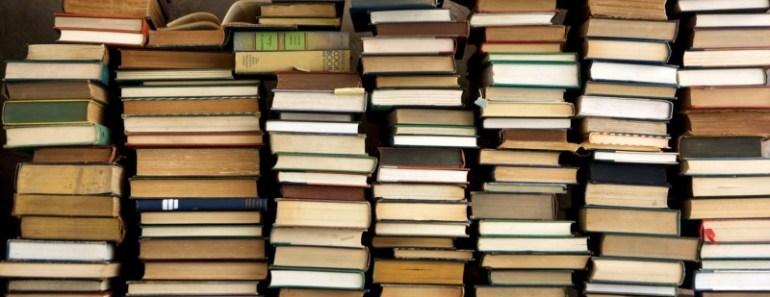 100 libri da leggere una volta nella vita
