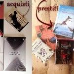 #bookhaul: libri da leggere, tra acquisti e prestiti