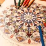 Libri da colorare… per adulti