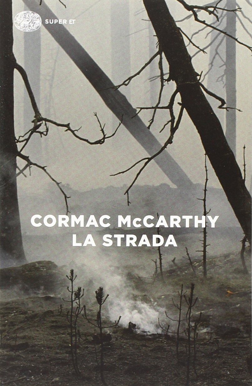 la strada cormac mccarthy
