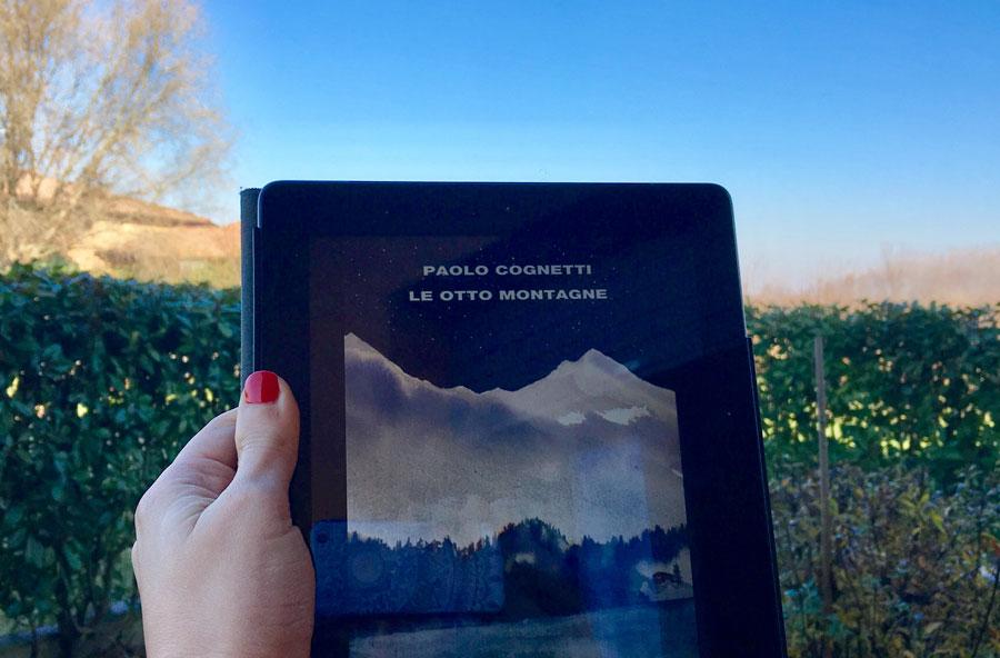 Le Otto Montagne Paolo Cognetti L Angolo Dei Libri