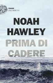 """""""Prima di cadere"""" - Noah Hawley. Lui è lo l'autore della serie tv Fargo. Questo è il suo quinto romanzo e, come gli altri, si preannuncia un vero capolavoro. (Einaudi, in uscita il 7 febbraio)"""