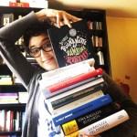 #bookhaul: una pila di libri da leggere