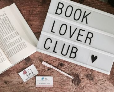 book lover club
