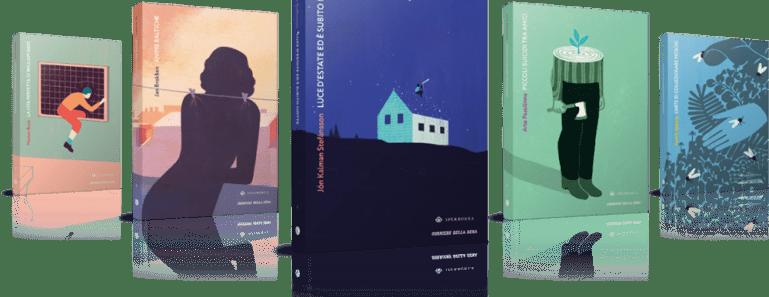 boreali libri in edicola