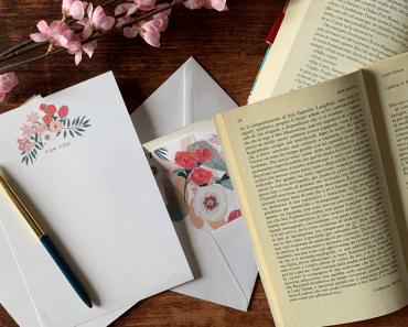 romanzi epistolari