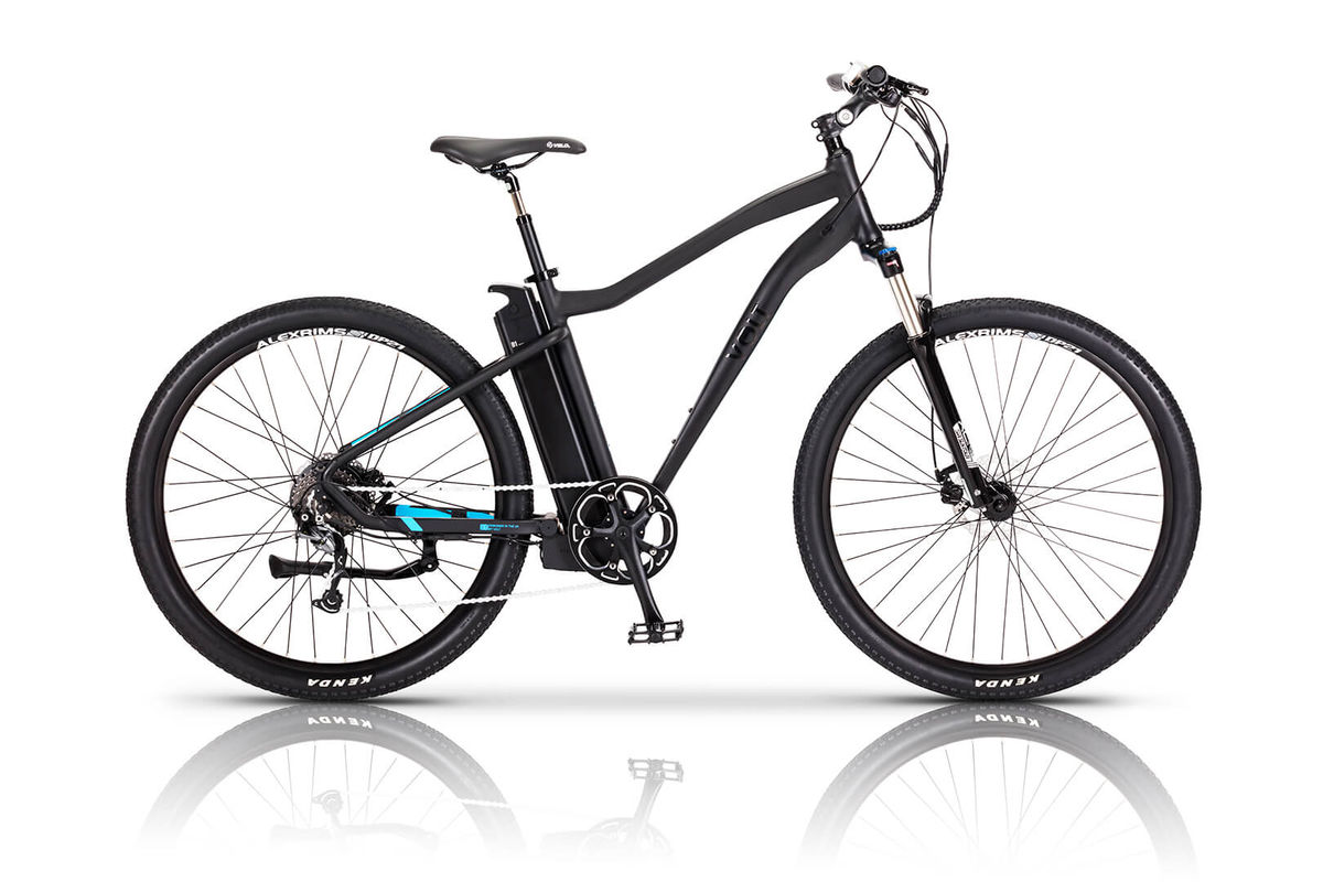 Volt Alpine X Electric Mountain Bike 29 00