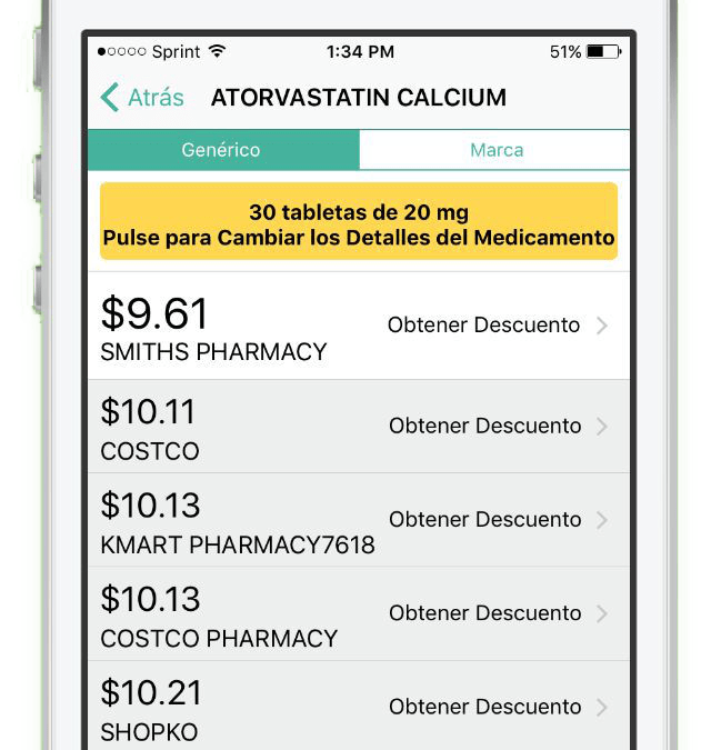 Could Prescription Discount Programs Drive Further Hispanic Patient Engagement?