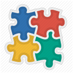 image showing puzzle pieces and compatibility