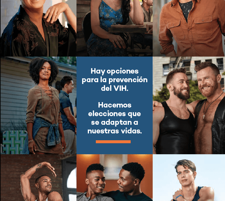 Healthcare translations for Hispanics with HIV