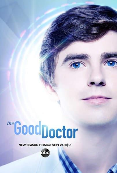 Une série exceptionnelle pour apprendre l'anglais : The Good Doctor
