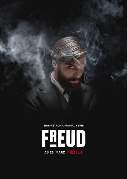 Freud Netflix